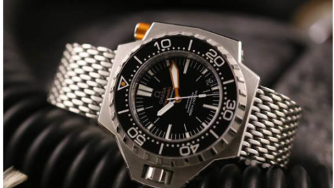 Basics Of The Rotating Divers' Watch Bezel