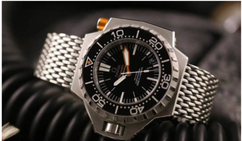 The Basics Of The Rotating Divers' Watch Bezel