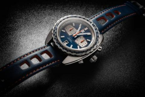 Straton Racing Inspired Syncro Diver