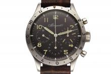 Breguet Type XX pilot watch