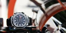 The Company Tests Its Own Dive Watches