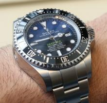 What Features Make A Watch Impermeable Enough For Diving?
