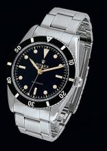 The Rolex Submariner - Diving Since 1953