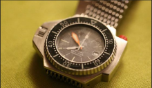 Watch Spotting At The German Historical Diving Society
