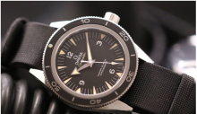 My Take On The Omega Seamaster 300 Master Co-Axial