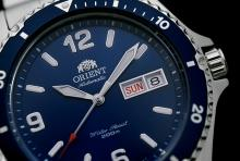 Orient Mako II & Ray II Dive Watches With New F6922 In-House Movement,orient ray ii black