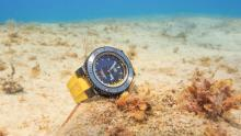 Dive & Exploring A Sunken Ship With Oris Diving Watches