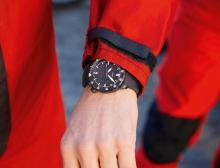 An Expedition With The Sinn U2 S Dive Watch